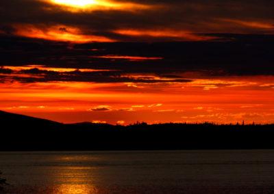 por-do-sol-meia-noite-alaska