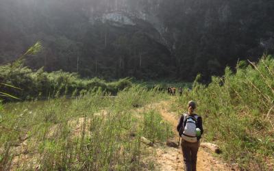 Phong Nha-Ke Bang – Explorando cavernas no Vietnã
