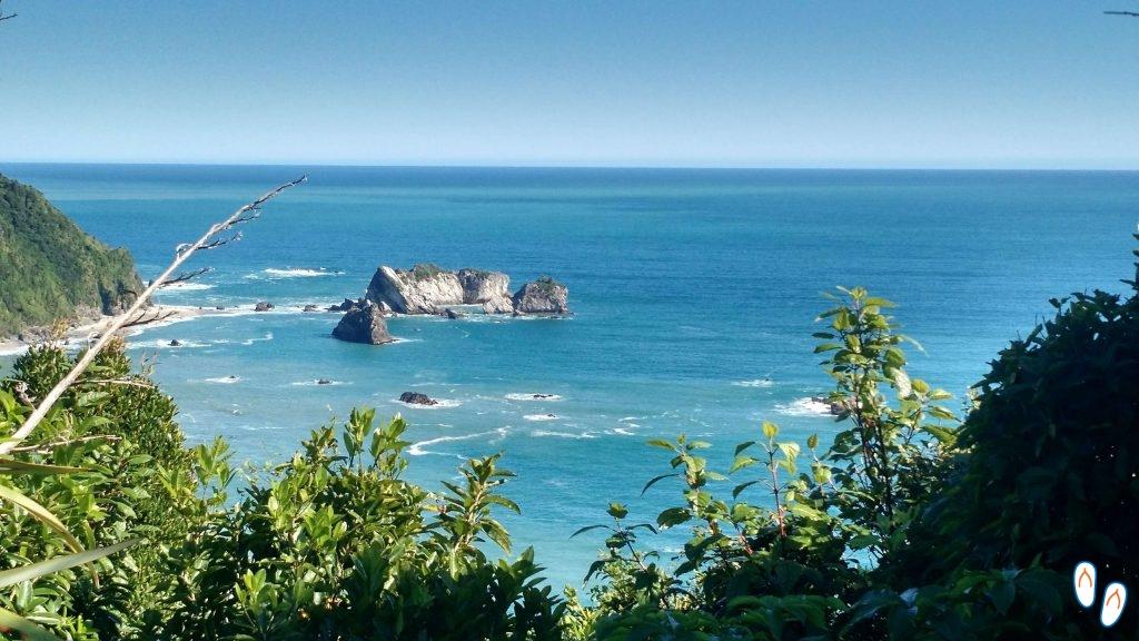 Costa Oeste da Nova Zelândia