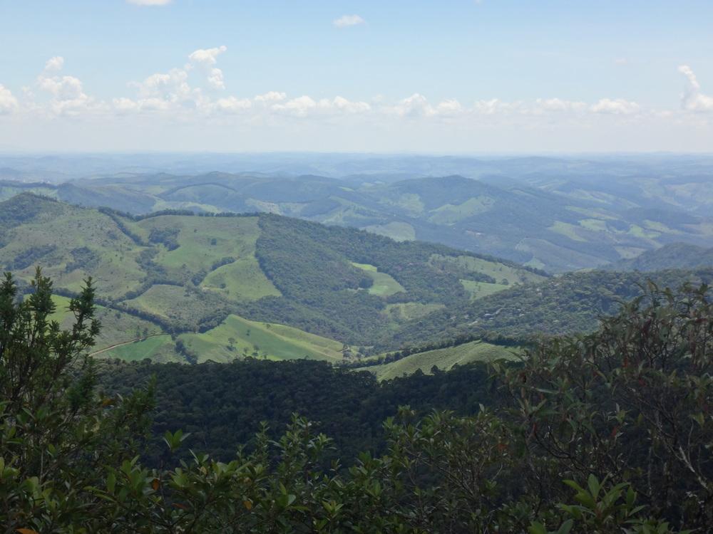 Parque Estadual do Ibitipoca, em Minas Gerais