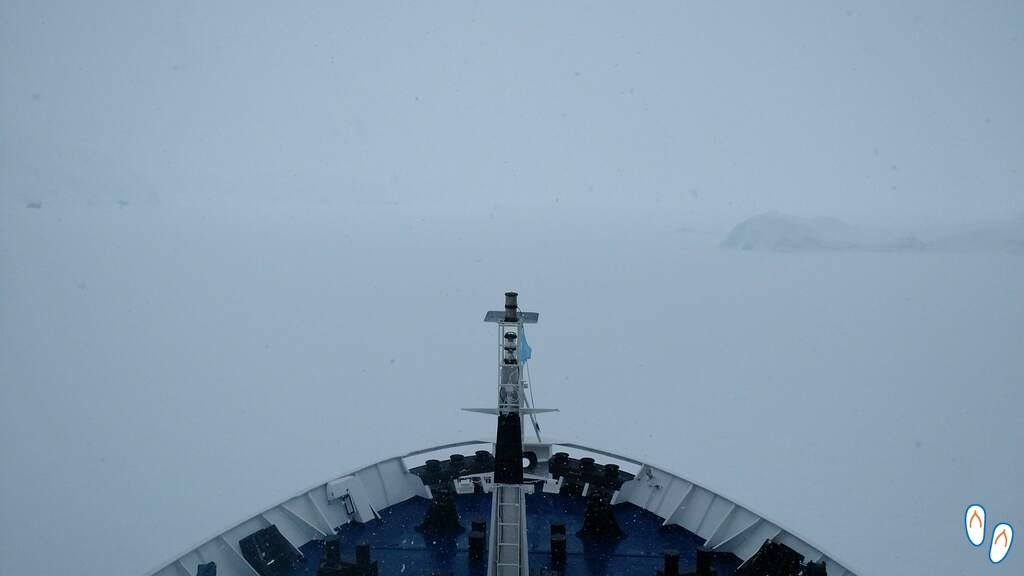 Antártida – uma viagem além do fim do mundo