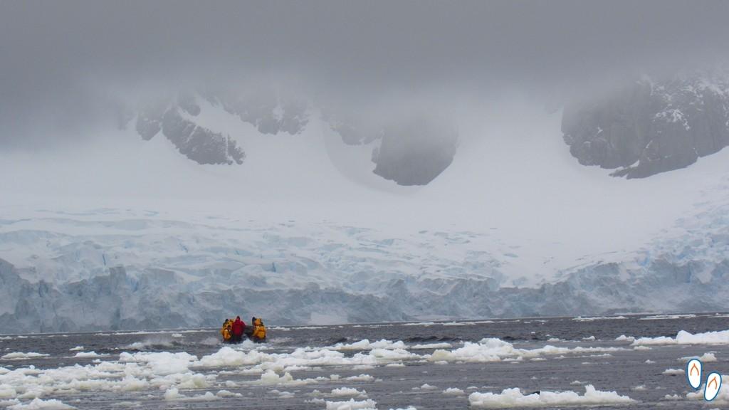 Atividades na Antártida