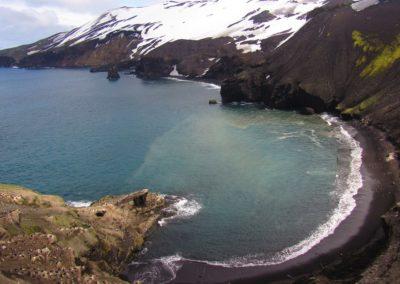 praia-na-antartida
