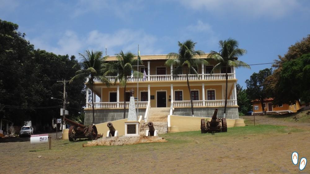 Forte Santo Antônio, Fernando de Noronha