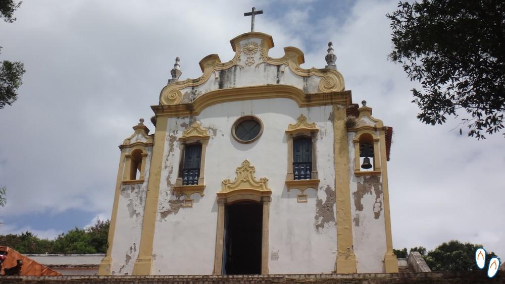Igreja dos Remédios, Fernando de Noronha