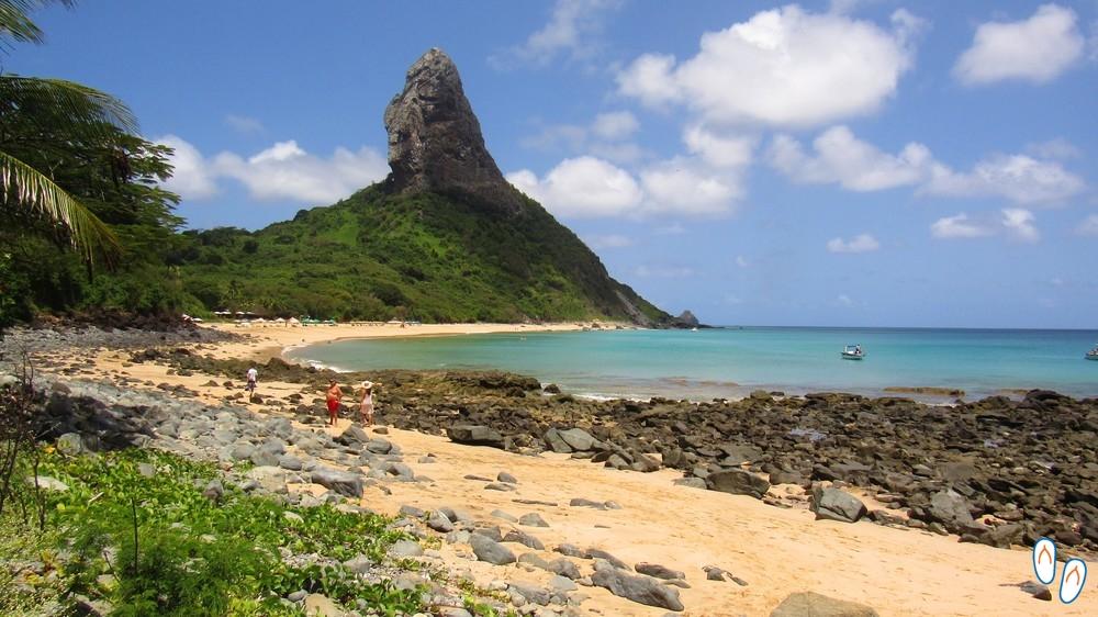 Praia da Conceição, Noronha