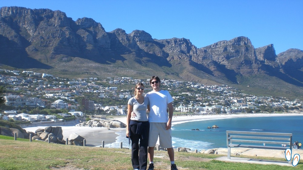 Cidade do Cabo: cidade maravilhosa