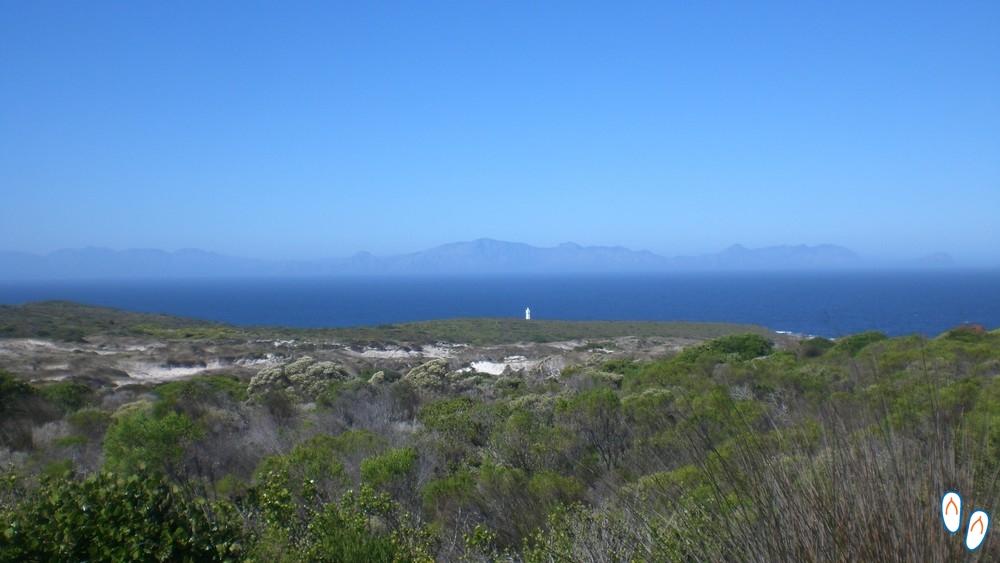 Cruz do Vasco da Gama, Cidade do Cabo, África do Sul